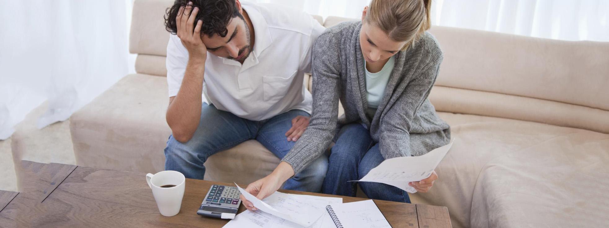 Как быть, если нет денег на оплату обязательного кредита?