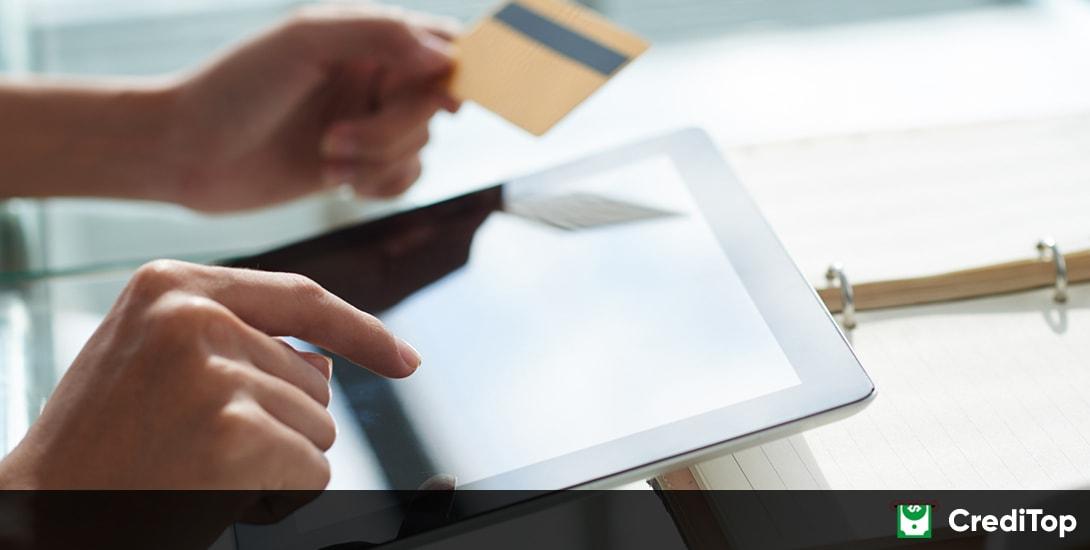Деньги в кредит онлайн
