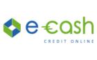 Е-cash лого изображение, Е-cash логотип фотография
