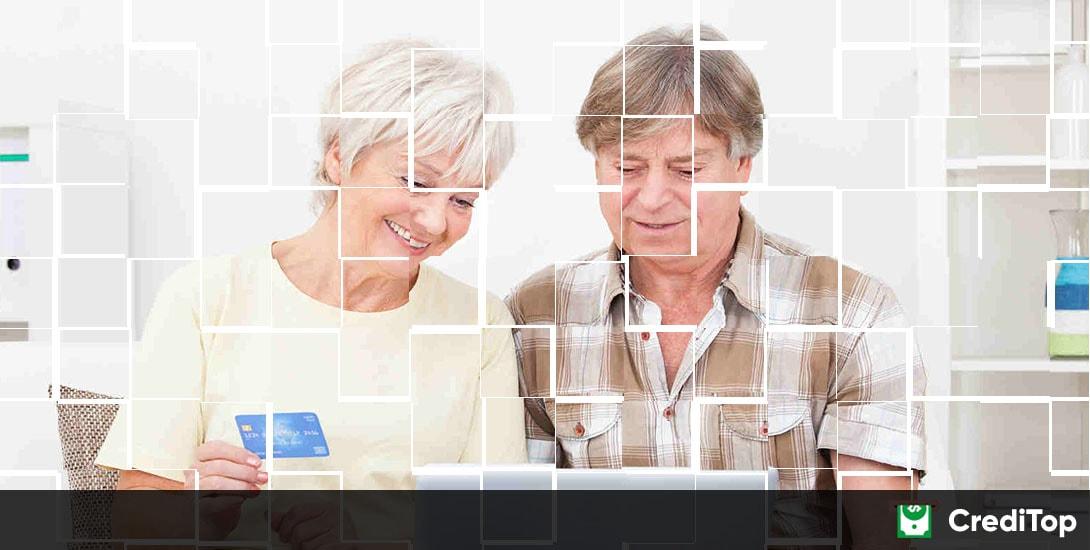 Кредит пенсионерам — выгодные условия
