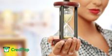 Эксперты: установлен самый частый возраст должников МФО